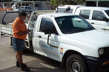 Citiwater Townsville, QLD, Australia