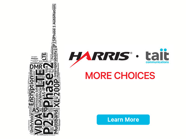 Harris and Tait Announce Strategic North American Partnership