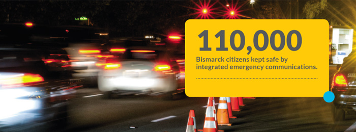 City of Bismarck Case Study