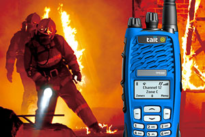 Guide to Intrinsically Safe Portable Radios