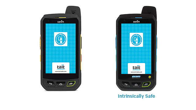 Unifying Your Critical Communications - Tait Communications