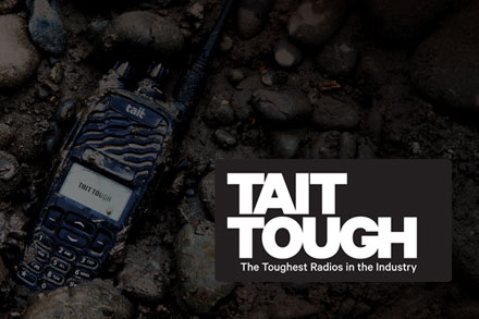 Tough portables for tough environments