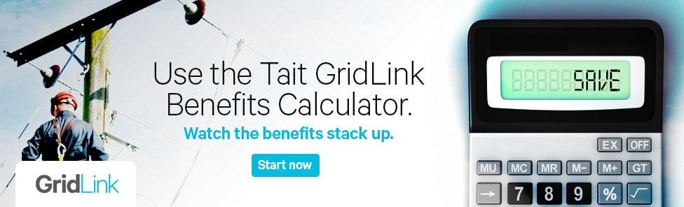 GridLink Benefits Calculator