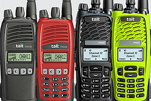 Comparing Voice Coverage: DMR and Analog NBFM
