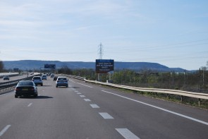 Sanef operates more than 1,000 miles of motorways in the north and east of France.