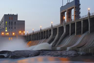 Hydroelectricity Image