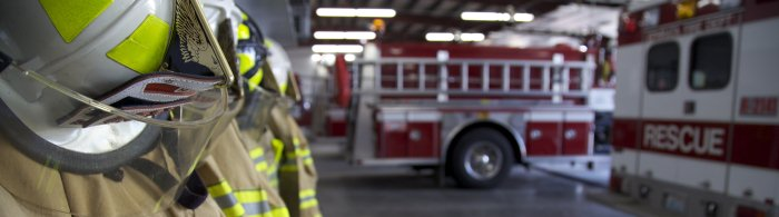 Making first responders safer and more effective