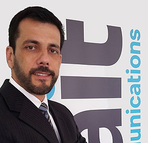 Luiz Daniel Salomon - General Manager, Tait Brazil