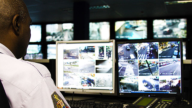 with the new state of the art tait network our city workers feel confident now with their communications equipment