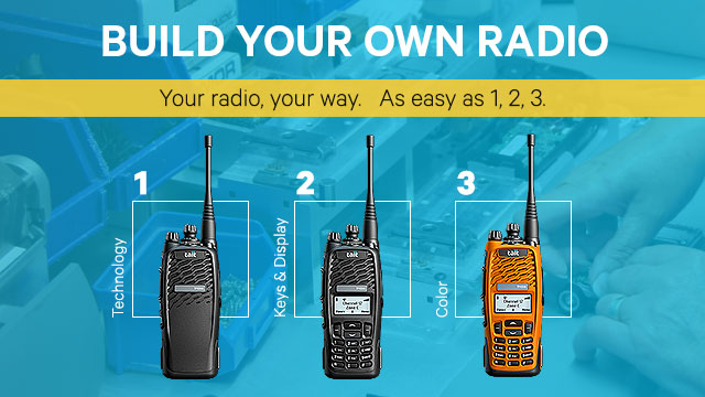 Build Your Own Radio - Tait Communications