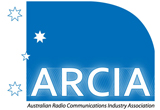 Australian Radio Communications Industry Association (ARCIA) Logo