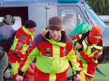 New Zealand Land Search and Rescue, New Zealand