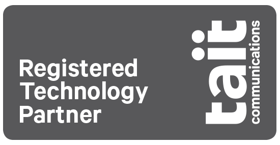 Tait Registered Technology Partner