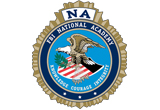 FBI National Academy Associates (FBI NAA) Logo