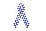 Police Legacy & National Remembrance Day Blue Ribbon