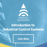 Tait Radio Academy - Introduction to Industrial Control Systems