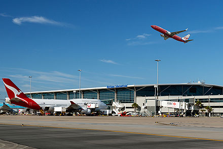 Brisbane Airport Corporation, QLD, Australia