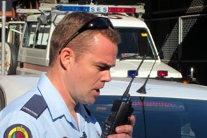 New South Wales agencies on the Government Radio Network can now choose Tait radios.