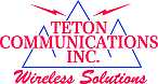 Teton Communications Logo
