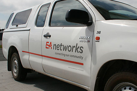 EA Networks, New Zealand